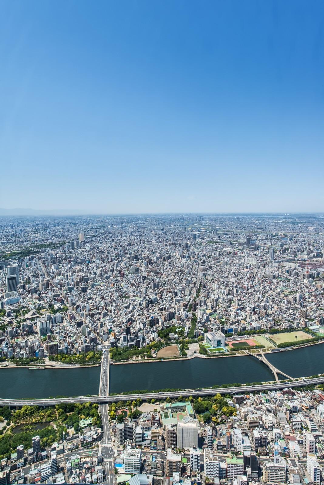 東京・横浜・埼玉の梅雨明け時期 [例年]1951-2015年