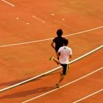 100m世界記録推移